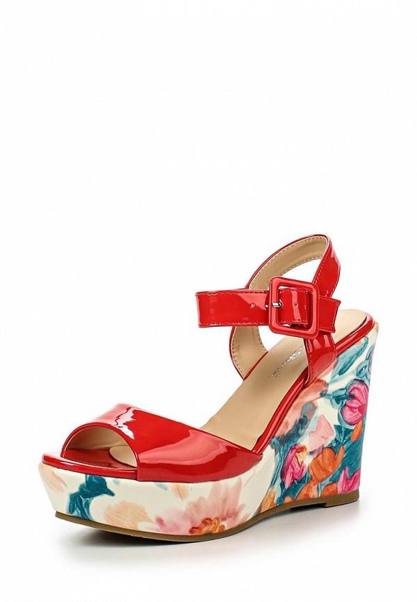 Женские босоножки Sweet Shoes F20-C-YB3202-4