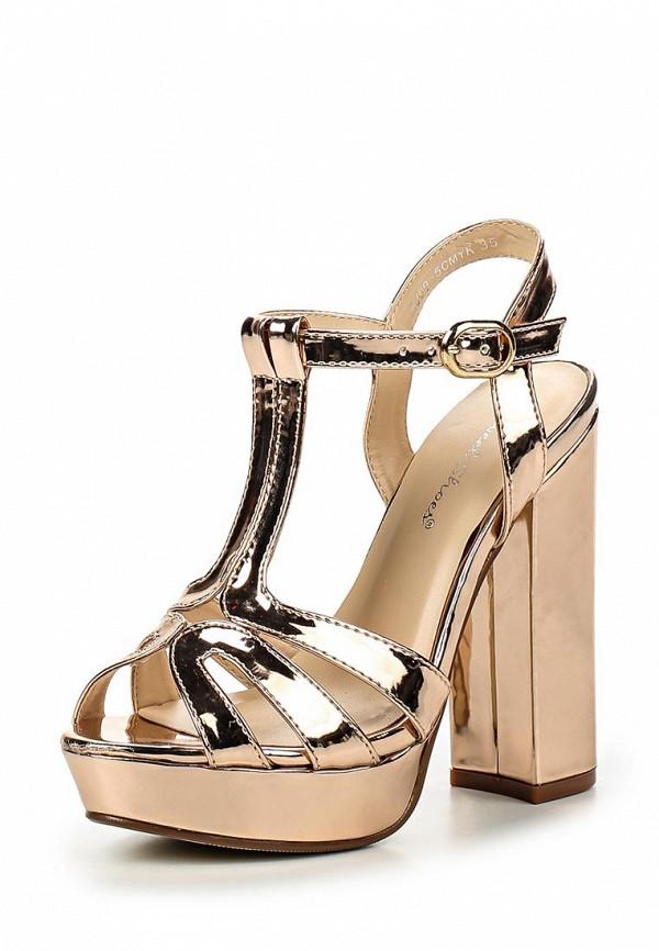 Женские босоножки Sweet Shoes F20-C-ZJ09