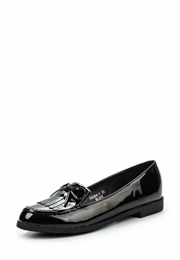 Женские лоферы Sweet Shoes F20-GQ044