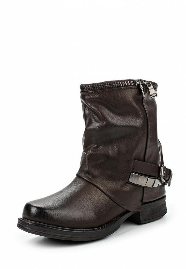 Полусапоги Sweet Shoes F20-CL840
