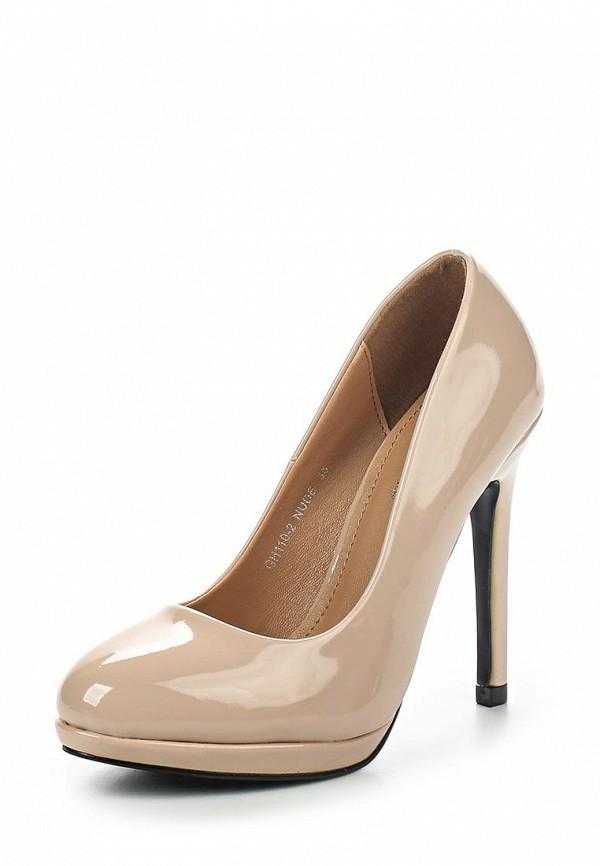 Женские туфли Sweet Shoes F20-GH110