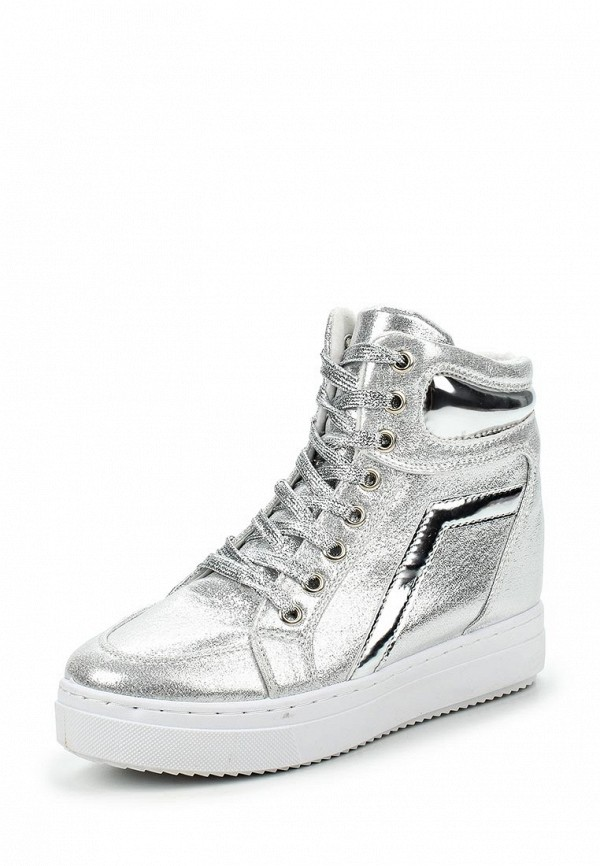 Кеды Sweet Shoes Sweet Shoes SW010AWMGN72