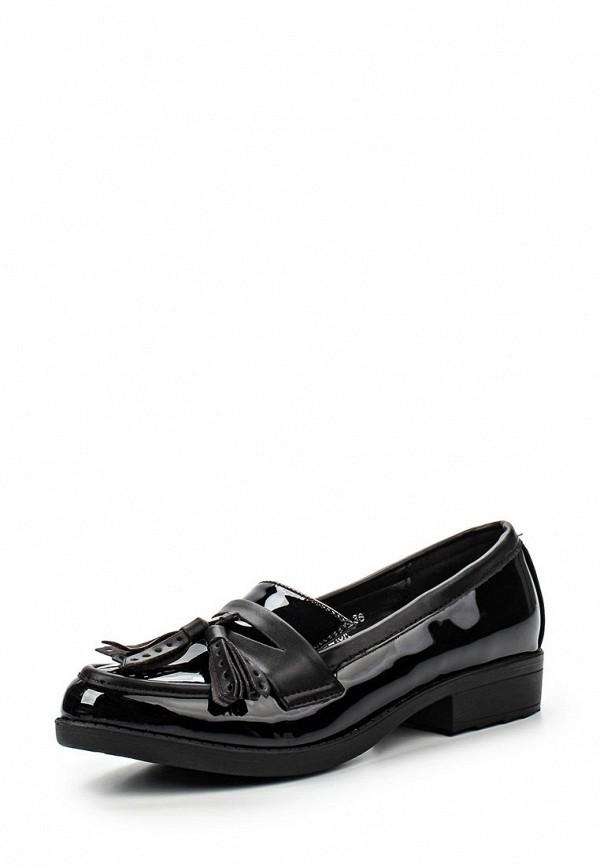 Женские лоферы Sweet Shoes F20-BL2517
