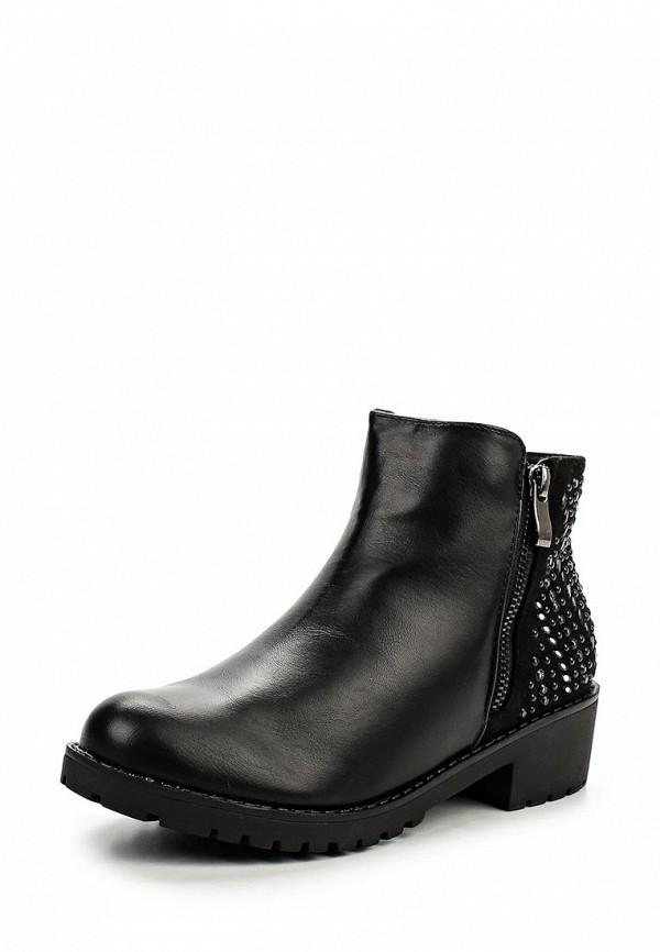 Полусапоги Sweet Shoes F20-LQ9028