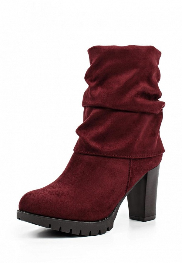 Полусапоги Sweet Shoes F20-JK5110