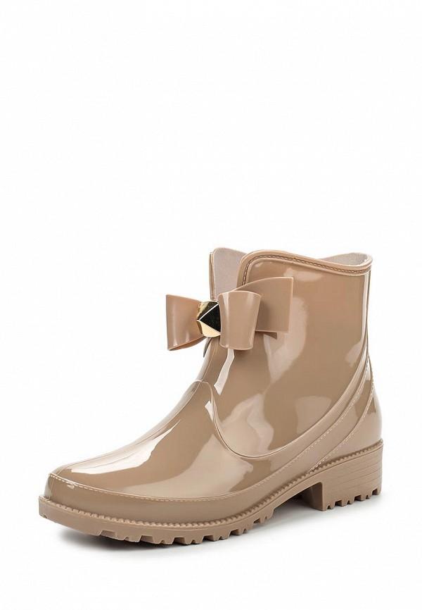 Женские резиновые полусапоги Sweet Shoes F20-PT3199