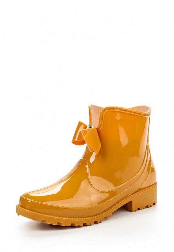 Резиновые полусапоги Sweet Shoes