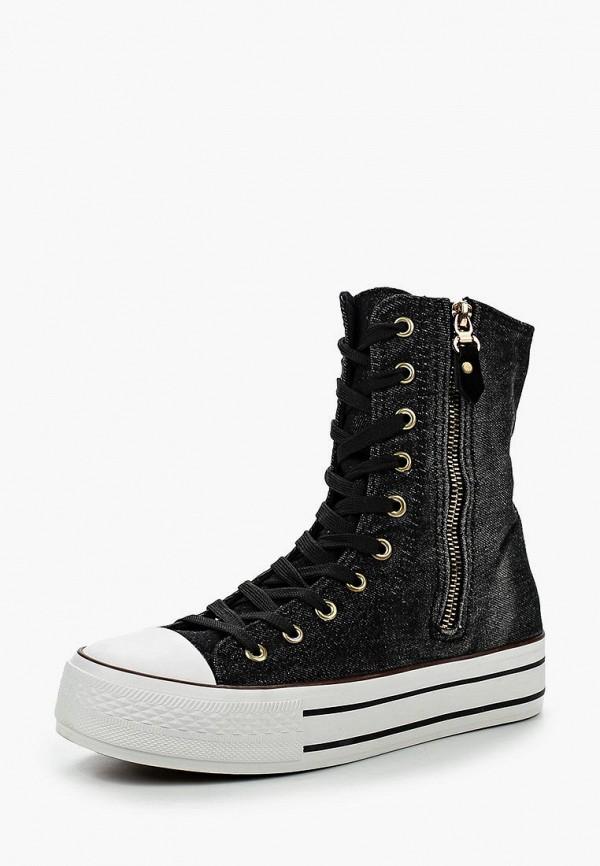 Кеды Sweet Shoes Sweet Shoes SW010AWPSU01 кеды sweet shoes sweet shoes sw010awblix1