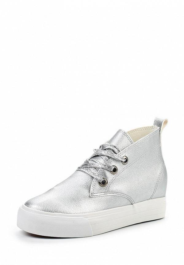 Кеды на танкетке Sweet Shoes Sweet Shoes SW010AWRBS23