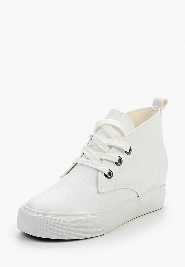Кеды Sweet Shoes Sweet Shoes SW010AWRBS24 кеды sweet shoes sweet shoes sw010awblix1