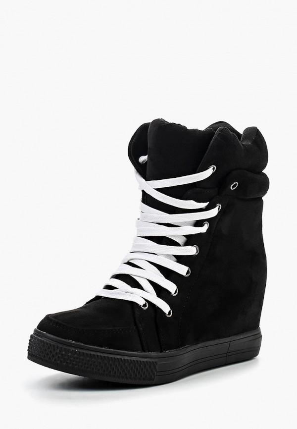 Кеды на танкетке Sweet Shoes Sweet Shoes SW010AWRBZ27 кеды sweet shoes sweet shoes sw010awblix1