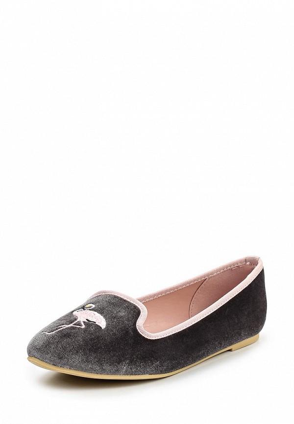 Женские лоферы Sweet Shoes F20-AF1529