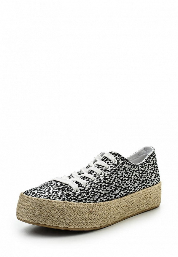 Женские кеды Sweet Shoes F20-2026
