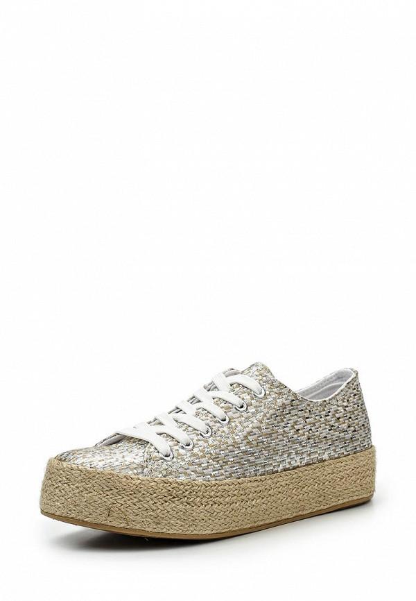 Кеды Sweet Shoes Sweet Shoes SW010AWRWJ56