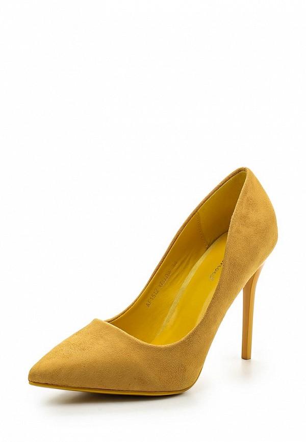 Туфли Sweet Shoes Sweet Shoes SW010AWRWJ66 туфли sweet shoes sweet shoes sw010awrca05