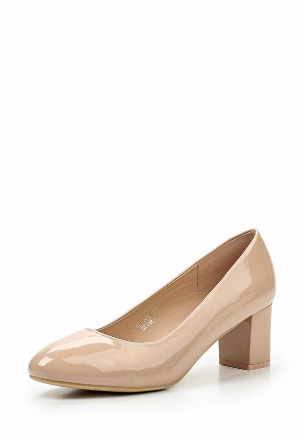 Туфли Sweet Shoes Sweet Shoes SW010AWRWJ69