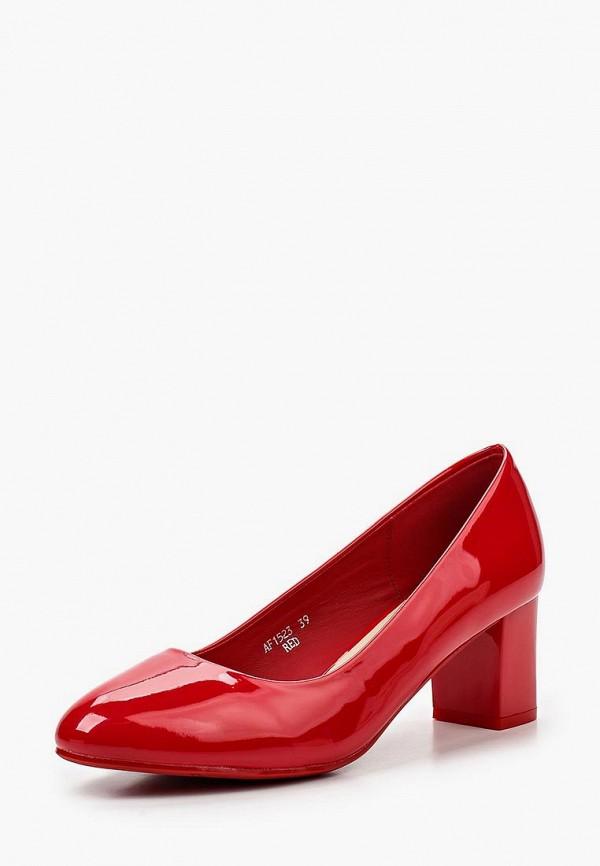 Туфли Sweet Shoes Sweet Shoes SW010AWRWJ72 ellie shoes anita  красный туфли с