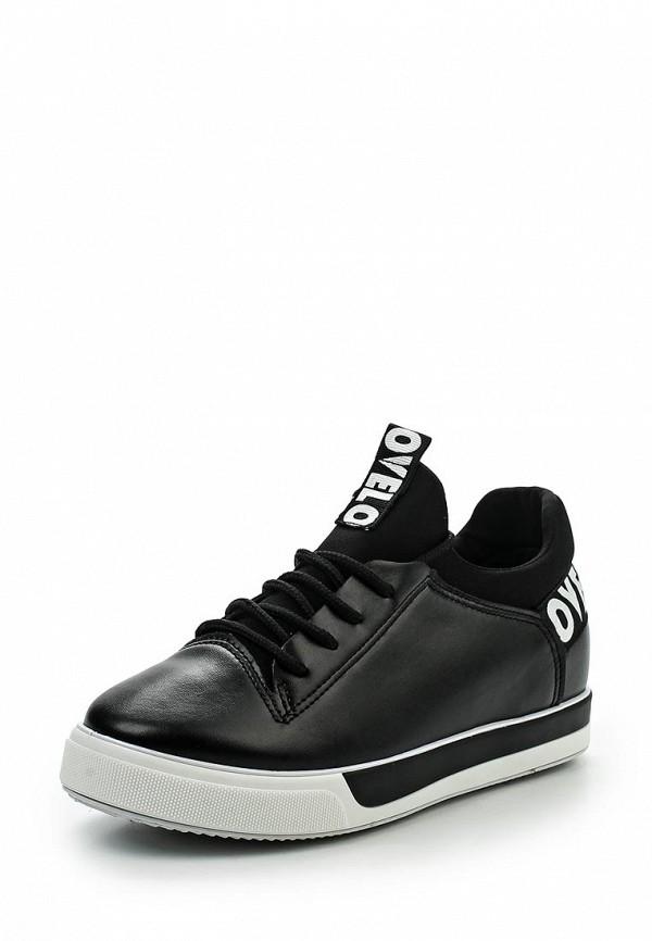 Женские кеды Sweet Shoes F20-AXY3628