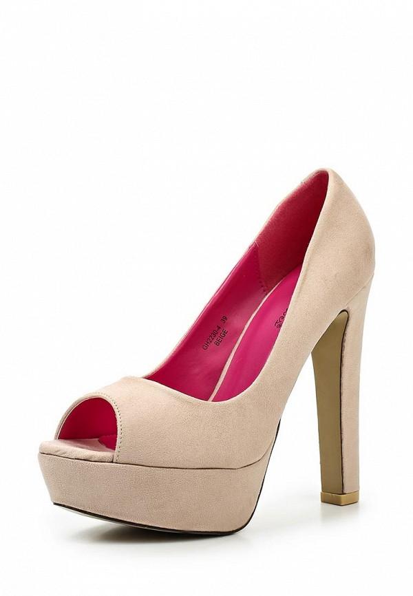 Туфли Sweet Shoes Sweet Shoes SW010AWRWJ92