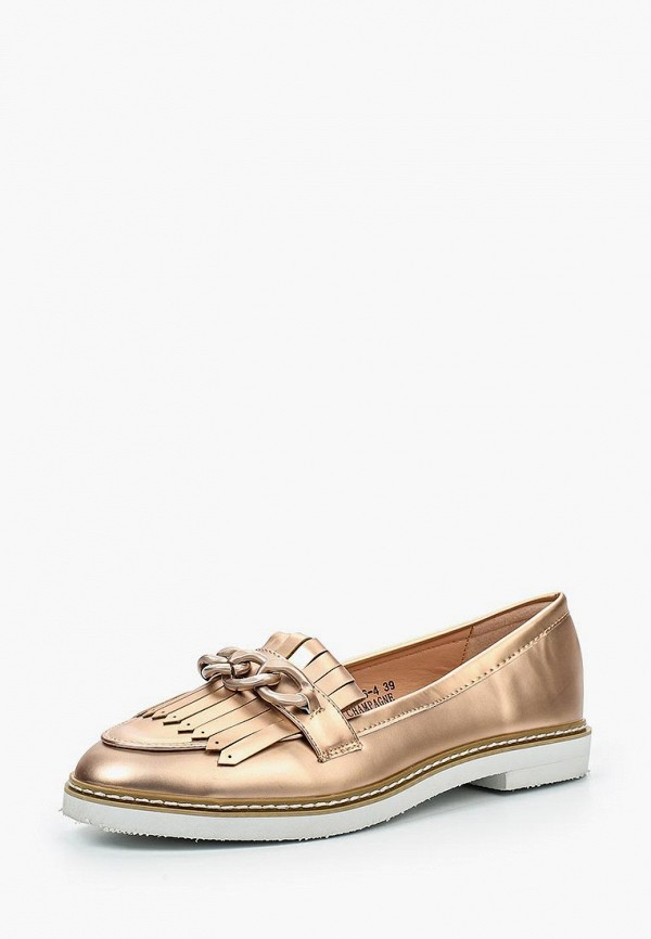 Лоферы Sweet Shoes Sweet Shoes SW010AWRWK07 лоферы sweet shoes sweet shoes sw010awtao60