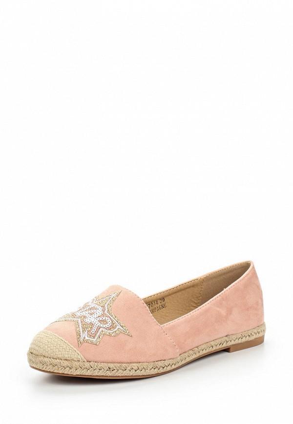Эспадрильи Sweet Shoes F20-HJ7014