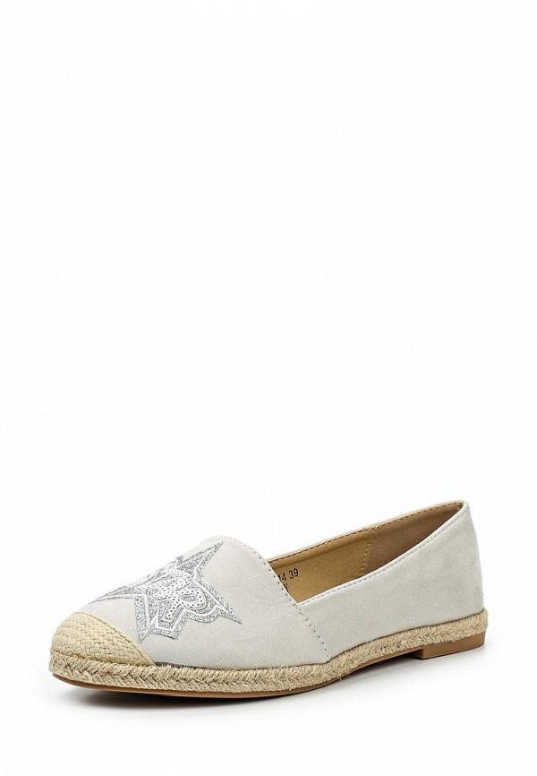 Эспадрильи Sweet Shoes Sweet Shoes SW010AWRWL31