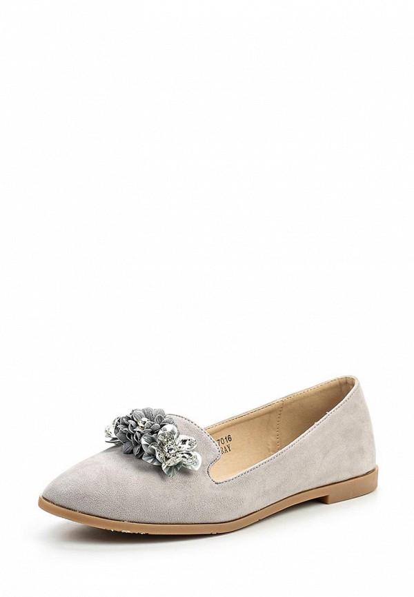 Женские лоферы Sweet Shoes F20-HJ7016