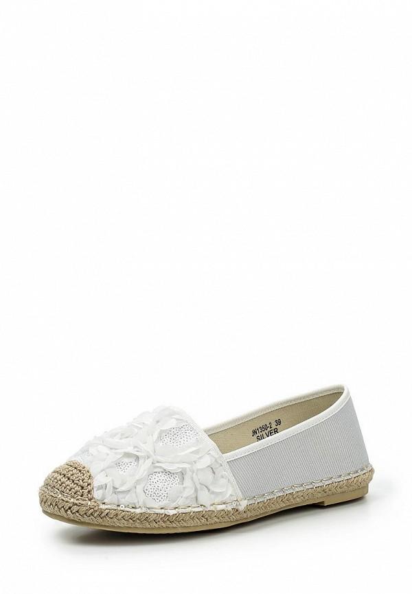 Эспадрильи Sweet Shoes Sweet Shoes SW010AWRWM37 sweet tomorrows