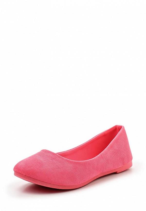 Балетки Sweet Shoes Sweet Shoes SW010AWRWM43 sweet tomorrows