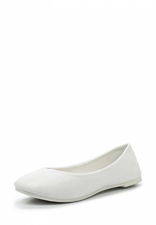 Балетки Sweet Shoes Sweet Shoes SW010AWRWM46
