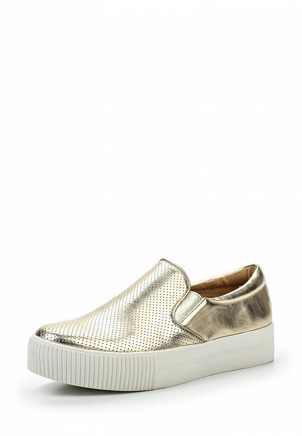Слипоны Sweet Shoes Sweet Shoes SW010AWRWM68 sweet tomorrows