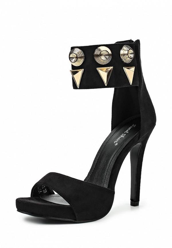 Босоножки Sweet Shoes Sweet Shoes SW010AWTAO07