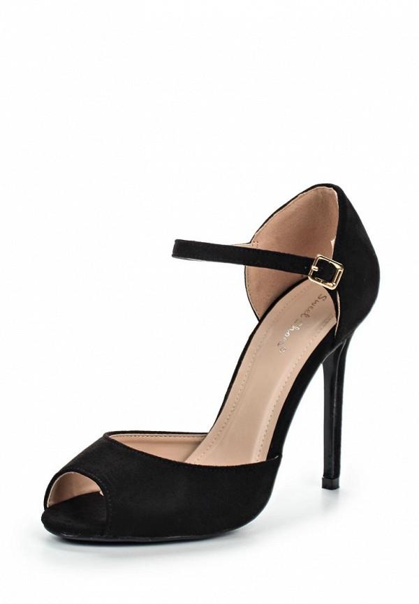 Босоножки Sweet Shoes Sweet Shoes SW010AWTAO16 sweet tomorrows