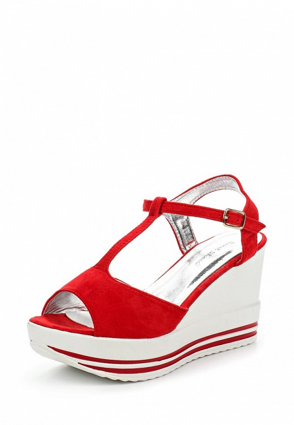 Босоножки Sweet Shoes Sweet Shoes SW010AWTAO52 босоножки sweet shoes sweet shoes sw010awtbr38