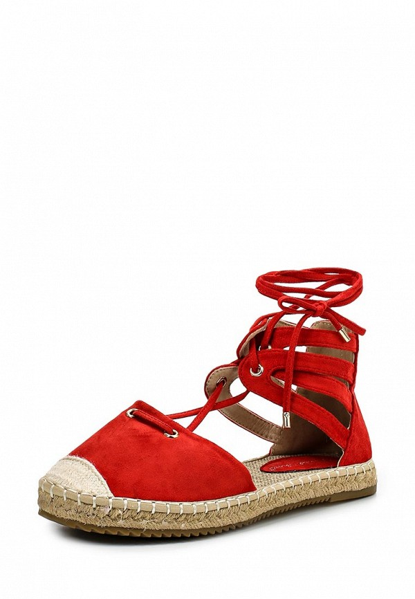 Эспадрильи Sweet Shoes F20-LL9256