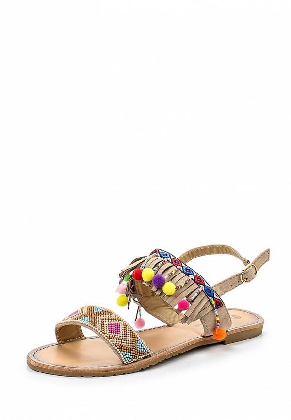 Сандалии Sweet Shoes Sweet Shoes SW010AWTAP25 sweet tomorrows