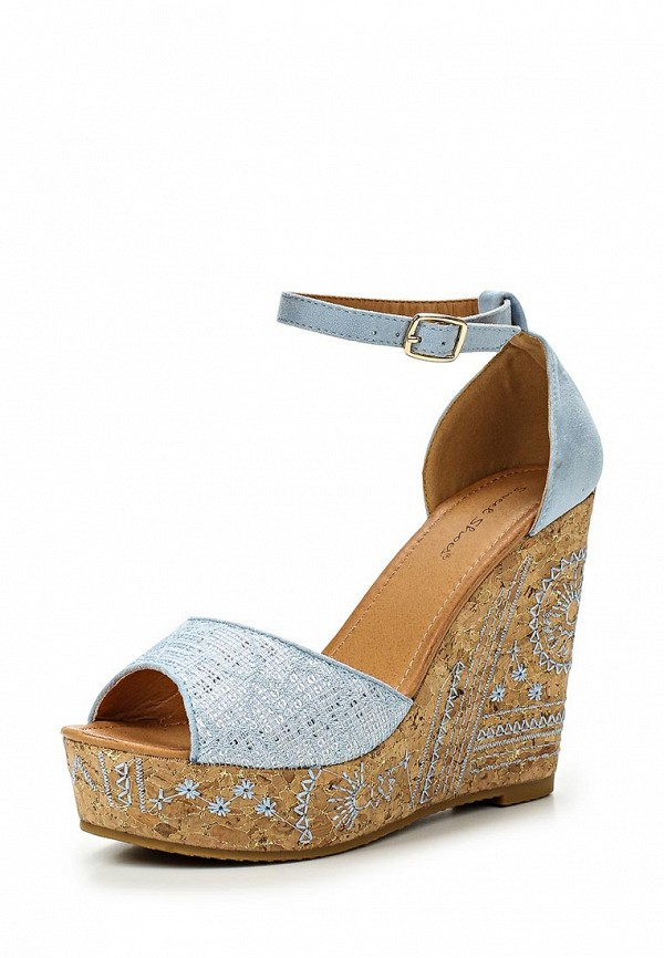 Босоножки Sweet Shoes Sweet Shoes SW010AWTBR42