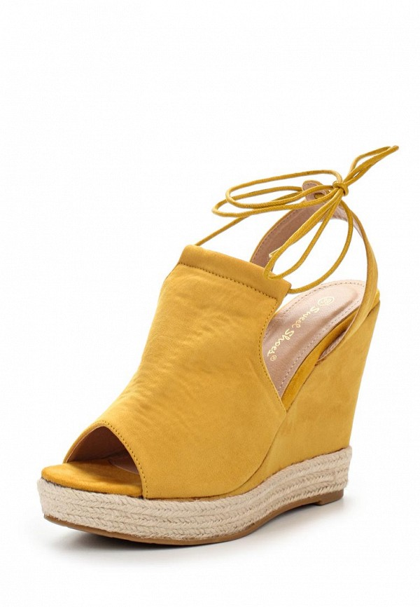 Босоножки Sweet Shoes Sweet Shoes SW010AWTRL73 босоножки sweet shoes sweet shoes sw010awtbr38