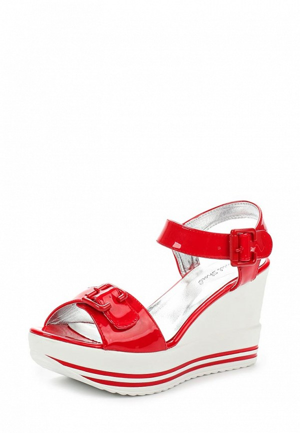 Босоножки Sweet Shoes Sweet Shoes SW010AWTRL87 босоножки sweet shoes sweet shoes sw010awtbr38