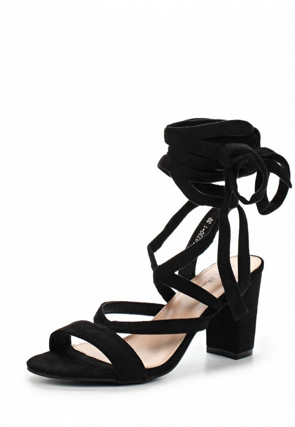 Босоножки Sweet Shoes Sweet Shoes SW010AWTRL96 sweet tomorrows