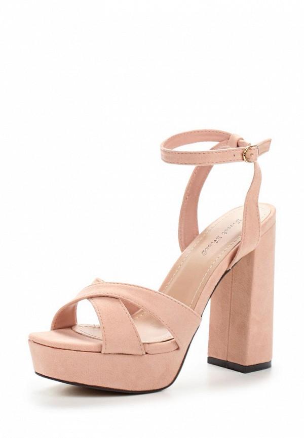 Босоножки Sweet Shoes Sweet Shoes SW010AWTRM02 sweet tomorrows
