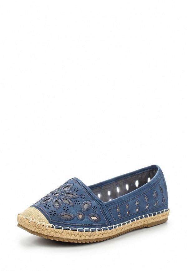 Эспадрильи Sweet Shoes F20-LT809