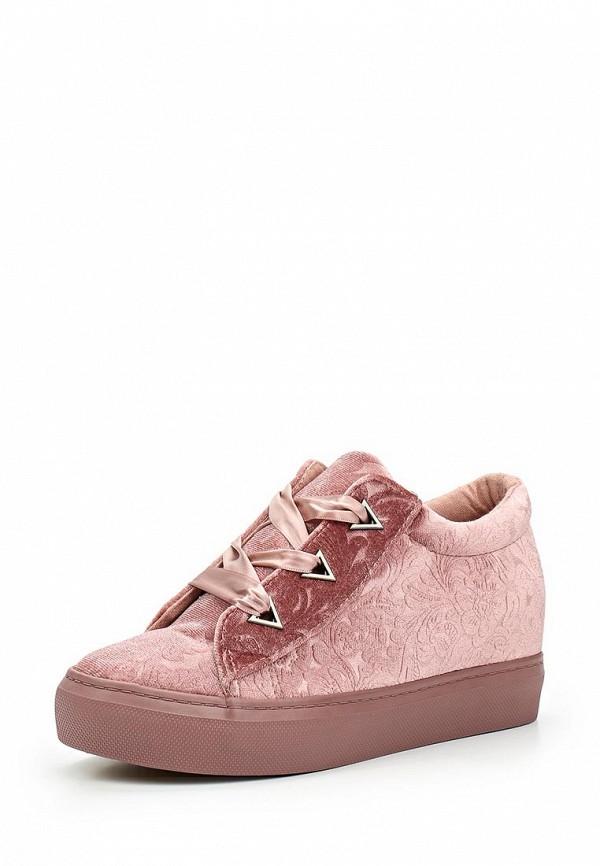 Кеды на танкетке Sweet Shoes Sweet Shoes SW010AWVJG30 сабо sweet shoes sweet shoes sw010awtan99