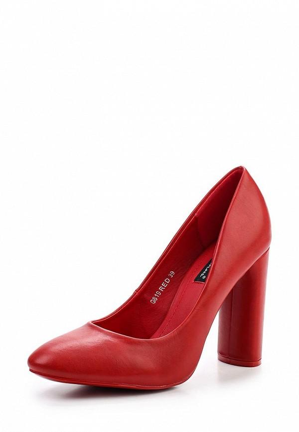 Туфли Sweet Shoes Sweet Shoes SW010AWVJG43 туфли sweet shoes sweet shoes sw010awrbz49