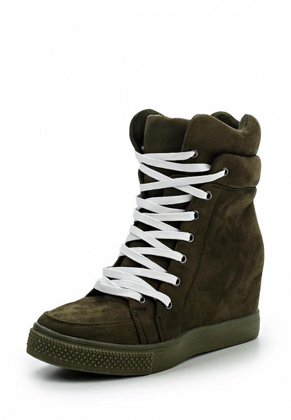 цены на Кеды на танкетке Sweet Shoes Sweet Shoes SW010AWXET69 в интернет-магазинах