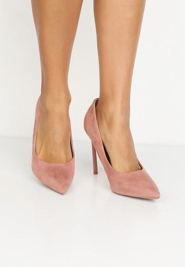 Pink shoes albacete