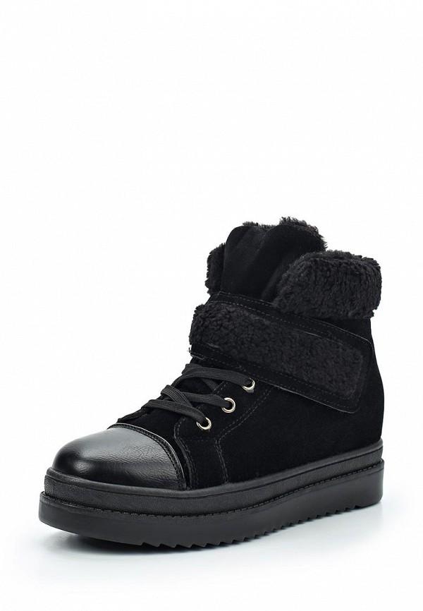 Кеды на танкетке Sweet Shoes Sweet Shoes SW010AWXEU18 кеды sweet shoes sweet shoes sw010awblix1