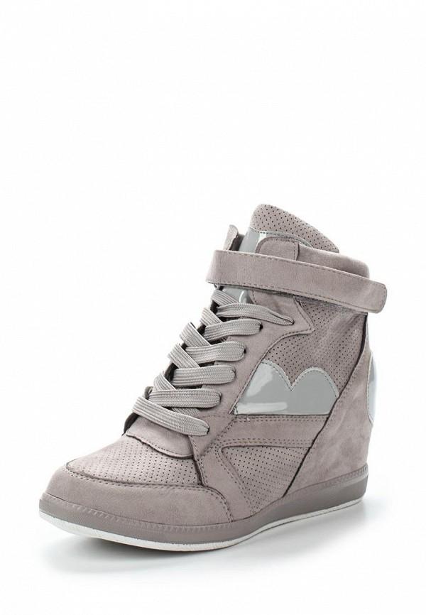 Кеды на танкетке Sweet Shoes Sweet Shoes SW010AWXYY33