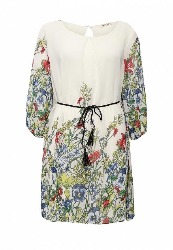 Платье-миди Sweet Lady R28-JC1022
