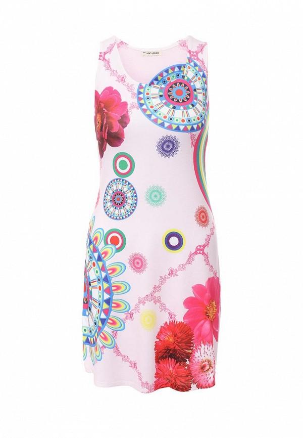 Летнее платье Sweet Lady R28-JC1069